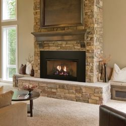 Empire Innsbrook Ventless Gas Fireplace Insert - VFPC28IN