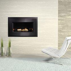 Empire Loft Series DVL25 Direct Vent Fireplace