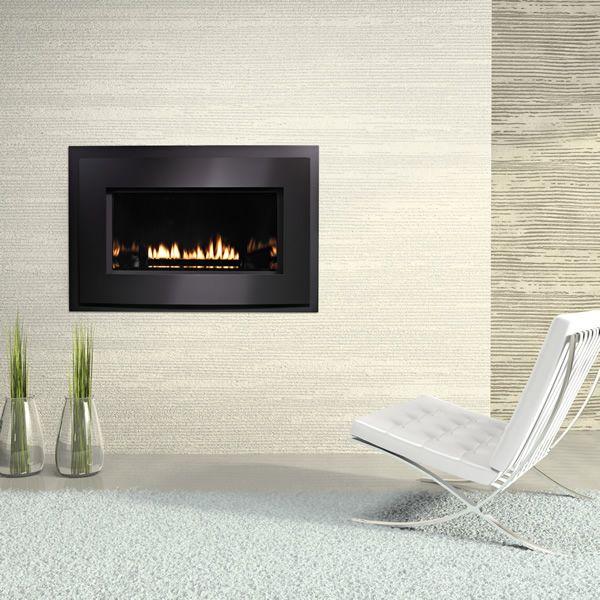 Empire Loft Series DVL25 Direct Vent Fireplace image number 0