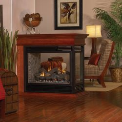 Empire Peninsula Mantel 36""