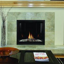 "Empire Premium Tahoe Contemporary Direct Vent Fireplace 36"""