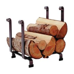Hearth Indoor Firewood Rack