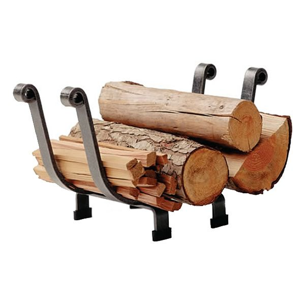 Enclume Log Indoor Firewood Rack image number 0