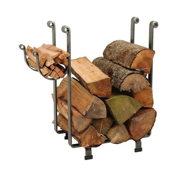 Enclume Rectangular Indoor Firewood Rack image number 0