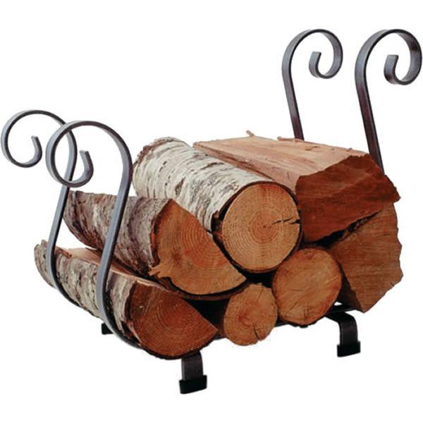 Enclume Sleigh Indoor Firewood Rack image number 0