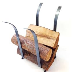 Enclume Tulip Log Rack