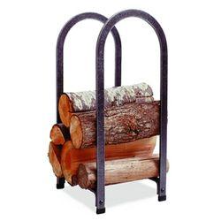 Vertical Arch Indoor Firewood Rack