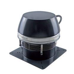 Enervex RSHT12 EcoDamper Wood Burning Chimney Fan System