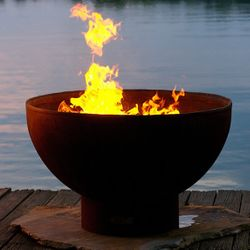 Eclipse Fire Pit