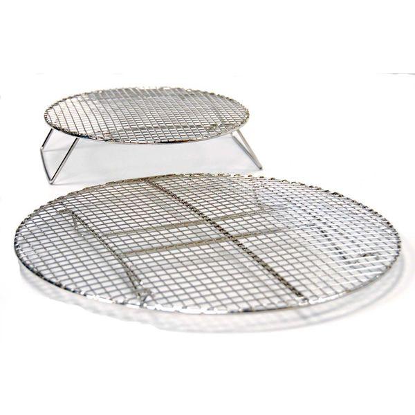 Evo BBQ Grill Circular Roasting/Baking Racks image number 0