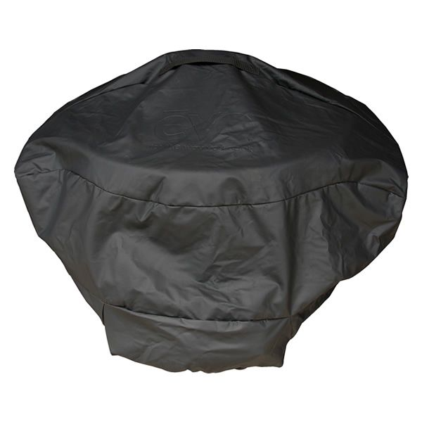 "Evo Professional Tabletop Vinyl Grill Cover - 30"" image number 0"
