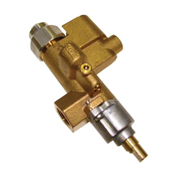 FPPK Series Safety Pilot Valve Replacement - Large image number 0
