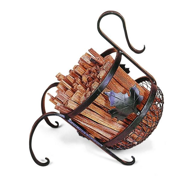 Fatwood Caddy - European Style image number 0