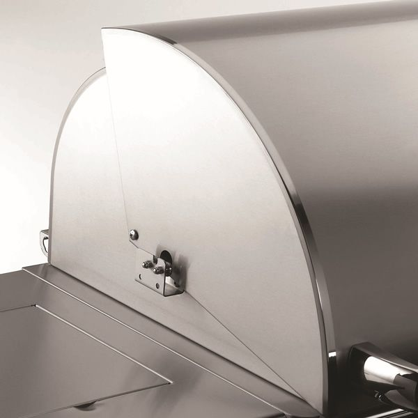 Fire Magic Aurora A430 Gas Grill - Patio Post Mount image number 2