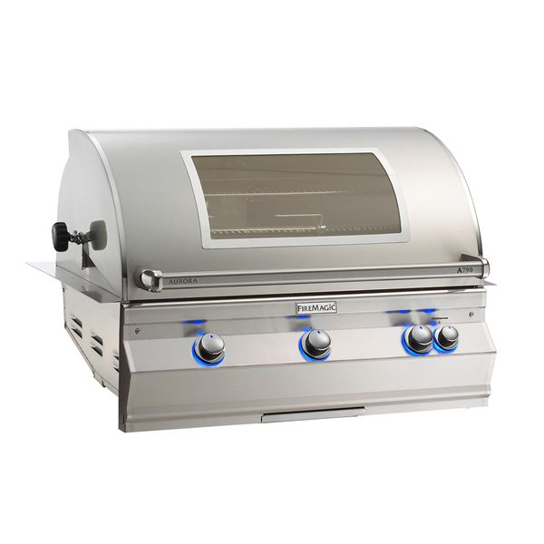 Fire Magic Aurora A790i Built-In Gas Grill image number 0