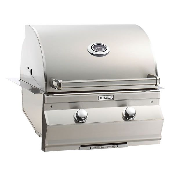 Fire Magic Choice C430 Built-In Gas Grill image number 0