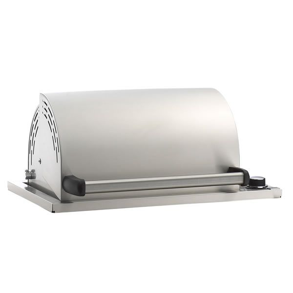 Fire Magic Deluxe Gourmet Built-In Countertop Gas Grill image number 0