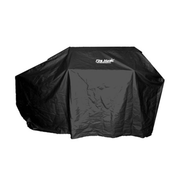 Fire Magic Deluxe Portable Stand Alone Grill Cover image number 0