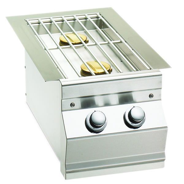 Fire Magic Double Sided Built-In Burner image number 0
