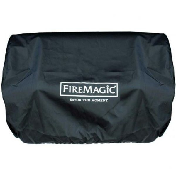 Fire Magic Dual Fuel Combo Built-In Grill Cover image number 0