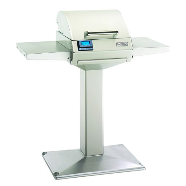 Fire Magic E250s Pedestal Electric Grill image number 0