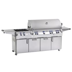 Fire Magic Echelon Diamond E1060 Analog Gas Grill - Power Burner