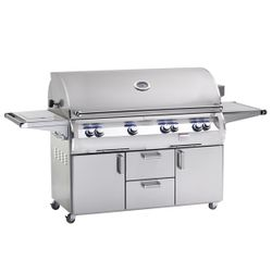 Fire Magic Echelon Diamond E1060 Analog Gas Grill - Single Side Burner