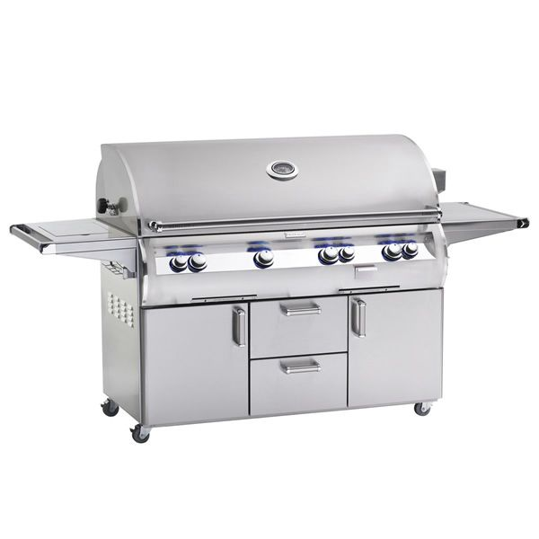 Fire Magic Echelon Diamond E1060 Analog Gas Grill - Single Side Burner image number 0