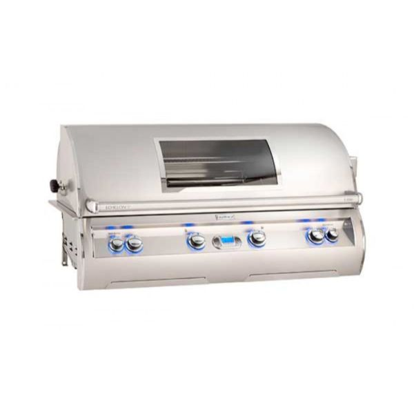Fire Magic Echelon Diamond E1060 Built-In Analog Gas Grill image number 0