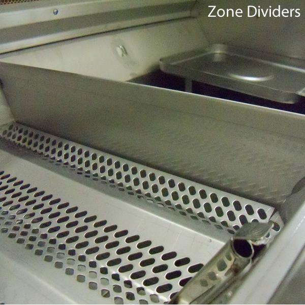 Fire Magic Echelon Diamond E1060s Cart Mount Gas Grill - Single Side Burner image number 5