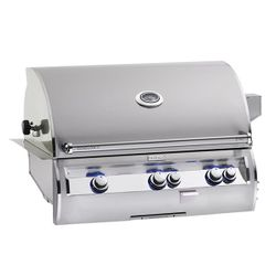 Fire Magic Echelon Diamond E790 Analog Built-In Gas Grill