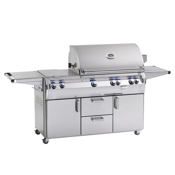 Fire Magic Echelon Diamond E790 Analog Gas Grill - Double Side Burner image number 0
