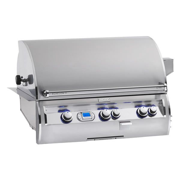 Fire Magic Echelon Diamond E790i Built-In Gas Grill image number 0