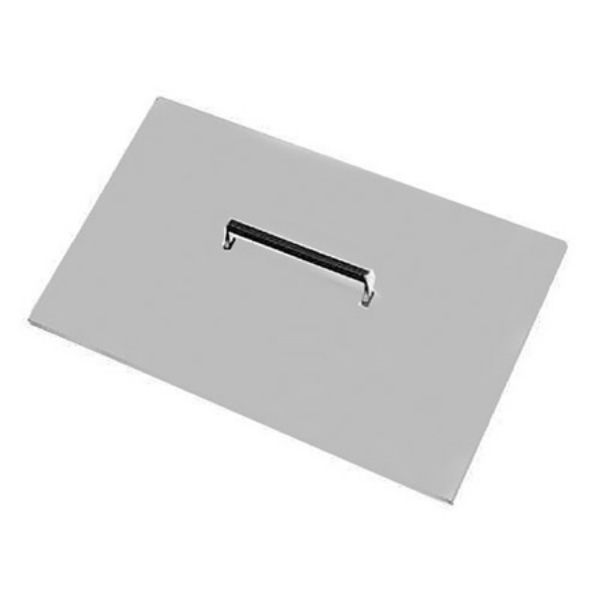 Fire Magic Echelon Stainless Steel IR Burner Grid Cover image number 0