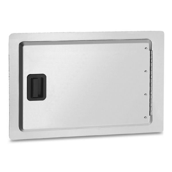 """Fire Magic Legacy Single Access Door - 14.5"""" image number 1"""