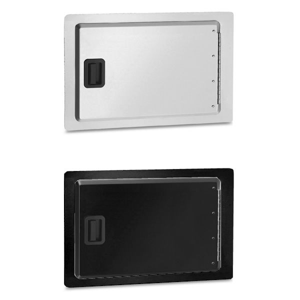 """Fire Magic Legacy Single Access Door - 14.5"""" image number 0"""