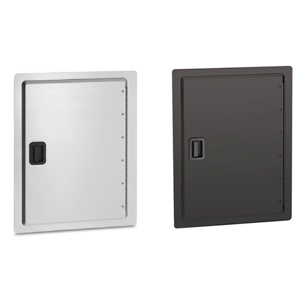 "Fire Magic Legacy Single Access Door - 18"" image number 0"
