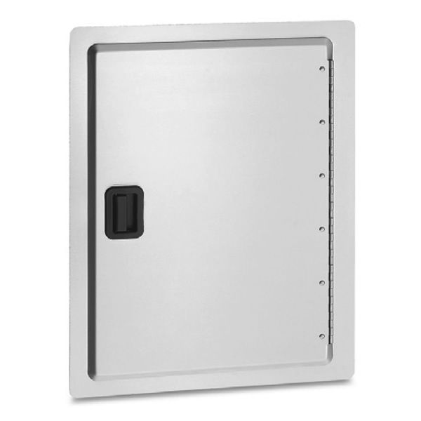 "Fire Magic Legacy Single Access Door - 18"" image number 1"