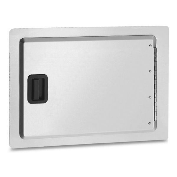 """Fire Magic Legacy Single Access Door - 12"""" image number 1"""