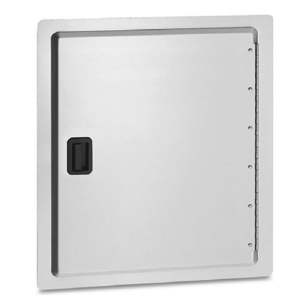 "Fire Magic Legacy Single Access Door - 24"" image number 1"
