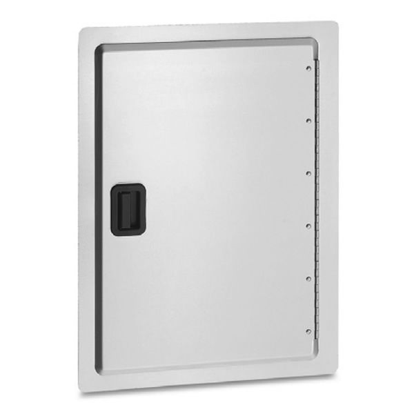 "Fire Magic Legacy Single Access Door - 20.5"" image number 1"