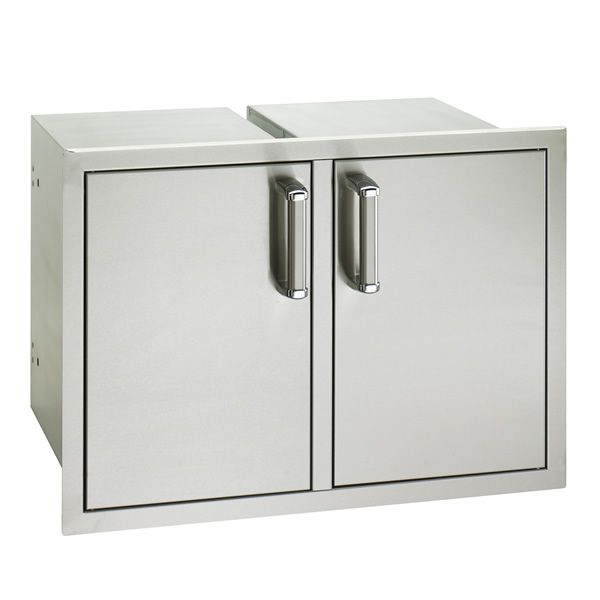 Fire Magic Premium Double Doors with Dual Drawers image number 0