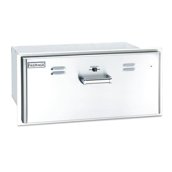 Fire Magic Premium Electric Warming Drawer image number 0