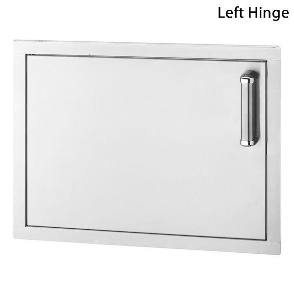 """Fire Magic Premium Single Access Door - 17.5"""" image number 1"""