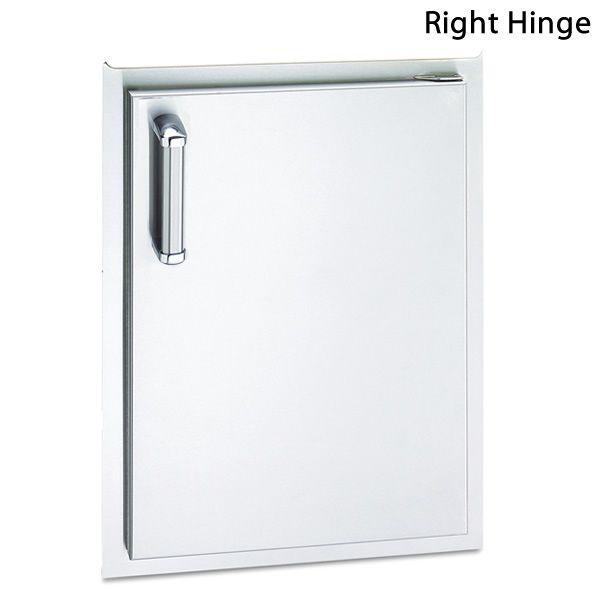"""Fire Magic Premium Single Access Door - 20.5"""" image number 0"""
