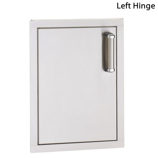 """Fire Magic Premium Single Access Door - 20.5"""" image number 1"""