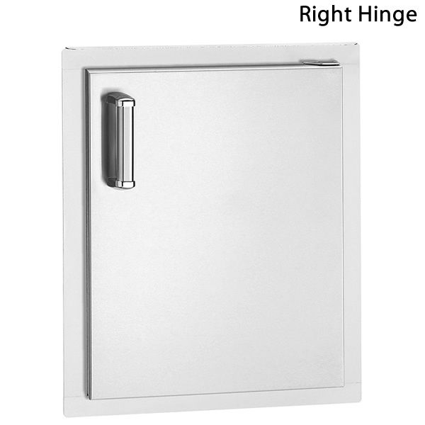 "Fire Magic Premium Single Access Door - 24.5"" image number 0"