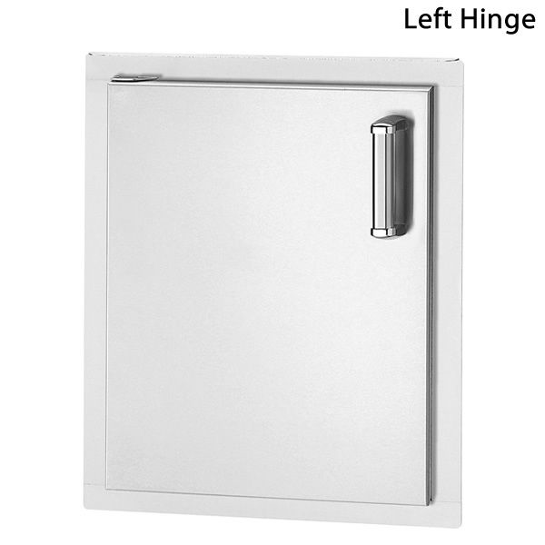 "Fire Magic Premium Single Access Door - 24.5"" image number 1"
