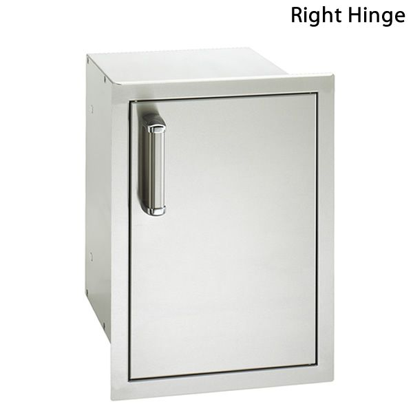 Fire Magic Premium Single Door with Dual Drawers image number 0