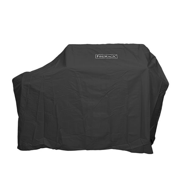 Stand Alone Grill Cover for E66 image number 0
